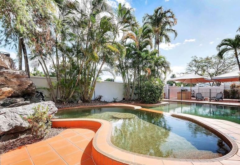 ibis Styles Cairns, Cairns, Sportbereich