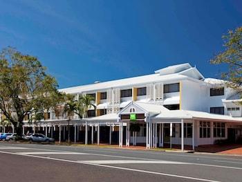 Foto del ibis Styles Cairns en Cairns (y alrededores)