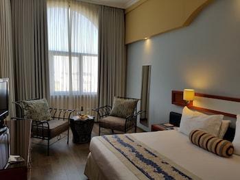 תמונה של מלון בוטיק הר ציון בירושלים