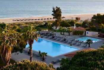 Fotografia do Pestana Dom João II Hotel Beach & Golf Resort em Portimão