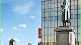 Sélectionnez cet hôtel quartier  Liège, Belgique (réservation en ligne)