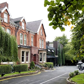 Picture of Hallmark Inn Manchester South in Manchester