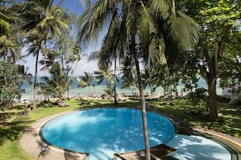Mombasa bölgesindeki Neptune Beach Resort resmi