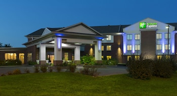 Picture of Holiday Inn Express Quebec City - Sainte Foy in Quebec