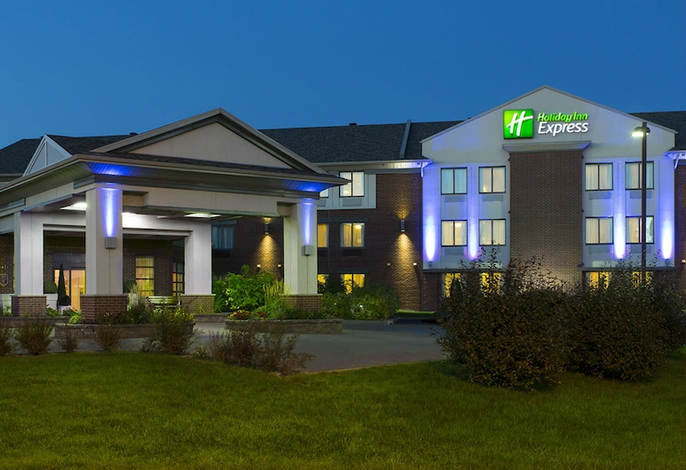 Holiday Inn Express Quebec City - Sainte Foy, Quebec