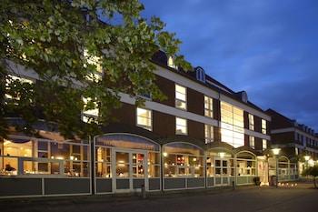 Mynd af Hotel Danica í Horsens