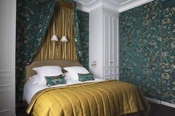 Paris bölgesindeki Hotel De Buci by MH resmi