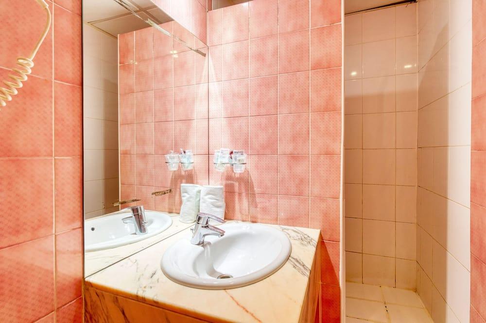 Chambre avec lits jumeaux Standard -Non Rénovée - 욕실