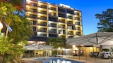 Book this In-room accessibility Hotel in Rockhampton