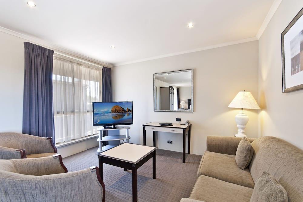 Svit Premium - bubbelbad - Vardagsrum