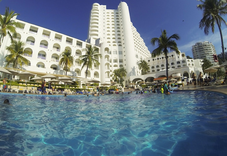 Tesoro Manzanillo All Inclusive, Manzanillo, Pool
