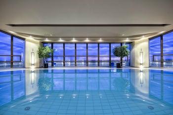프라하의 코린시아 호텔 프라하 사진