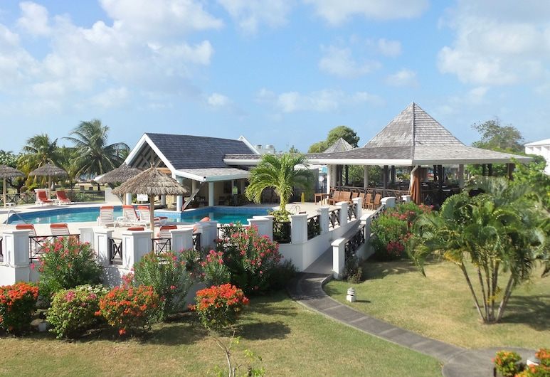 Coyaba Beach Resort, St. George's