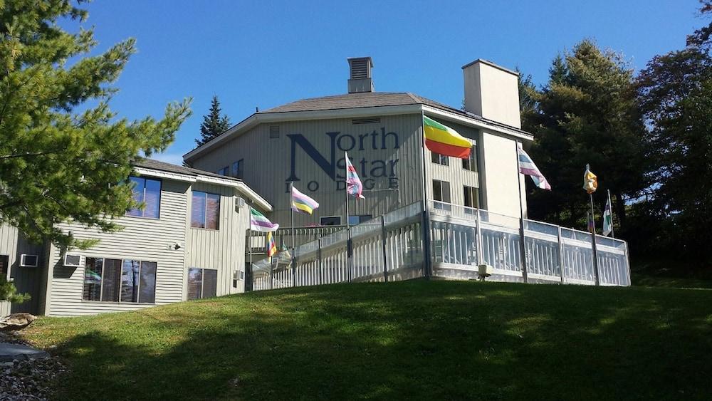 North Star Lodge and Resort, Killington