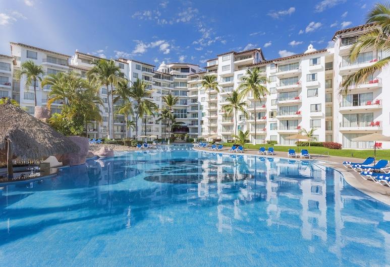 Vamar Vallarta All Inclusive Marina and Beach Resort, Puerto Vallarta