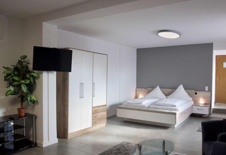 Brenner Hotel, Bielefeld, Guest Room