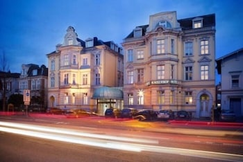 Picture of Hotel Kaiserhof DELUXE in Luebeck