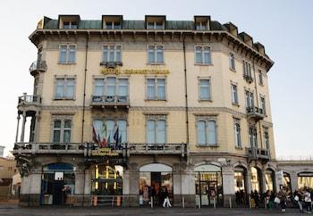 תמונה של Hotel Grand'Italia בפאדובה