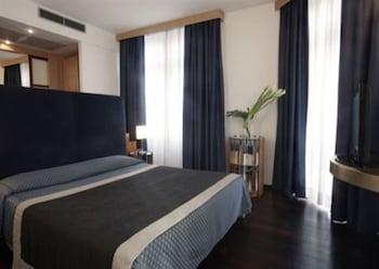 Fotografia hotela (Hotel Grand'Italia) v meste Padova