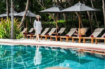 Selline näeb välja Anantara Hua Hin Resort, Hua Hin