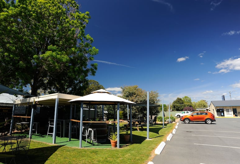 Comfort Inn Benalla, Benalla, Property Grounds