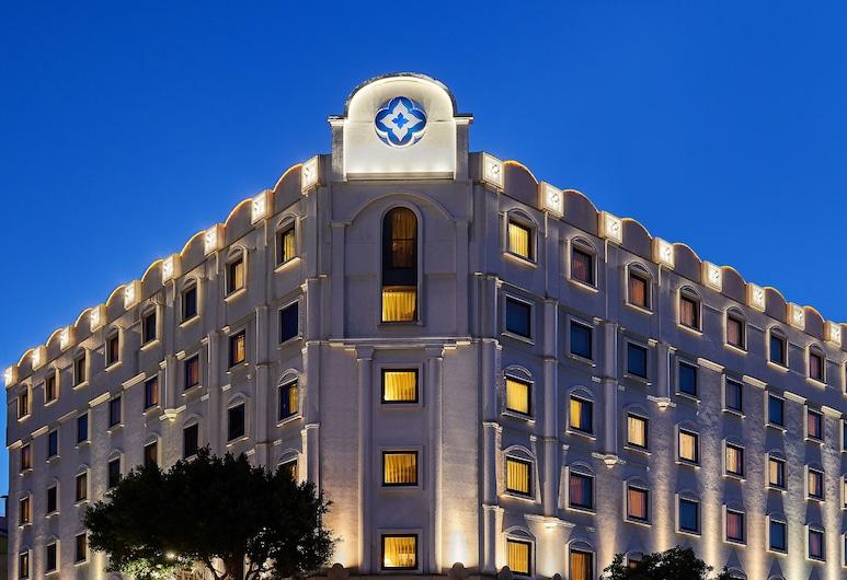 The Riviera Hotel, Taipei