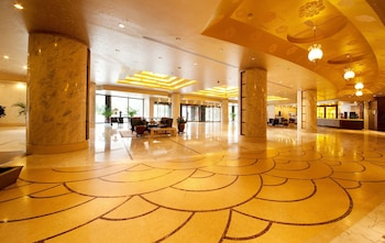 Picture of Beijing Asia Hotel in Beijing