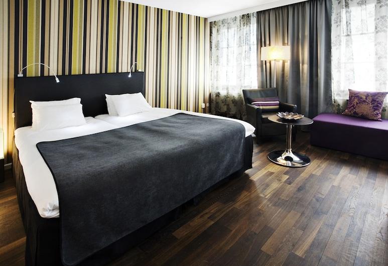 First Hotel JA, Karlskrona, Standard Double Room, Guest Room