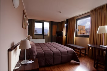 Picture of Ibis Styles Palermo Cristal in Palermo