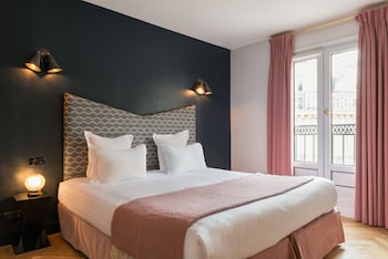 Picture of Quality Hôtel Malesherbes by Happyculture in Paris