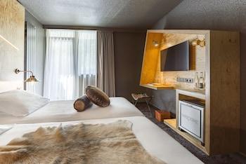 Picture of Hôtel Le Refuge des Aiglons in Chamonix-Mont-Blanc