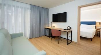 Fotografia hotela (Occidental Alicante) v meste Alicante
