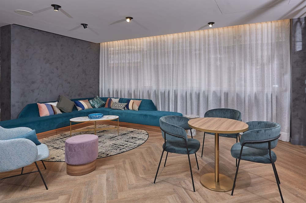 Rodinná izba (2+2) - Obývacie priestory