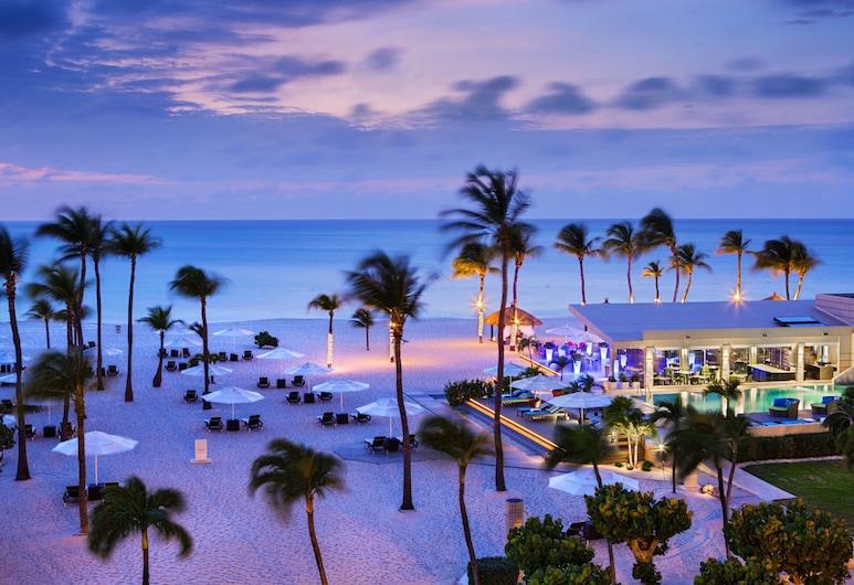 Bucuti & Tara Beach Resort - Adults Only, Oranjestad, Deluxe room, Non Smoking, Ocean View, Beach