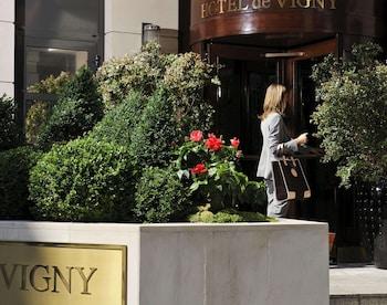 Фото Hotel de Vigny у місті Париж