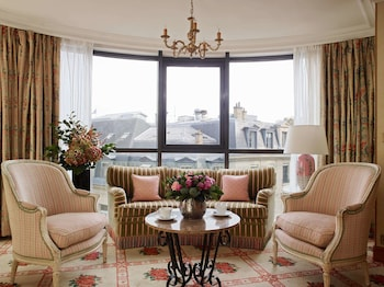 Naktsmītnes Hotel de Vigny attēls vietā Parīze