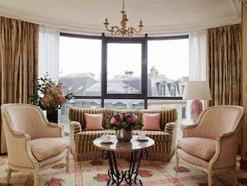 Picture of Hotel de Vigny in Paris