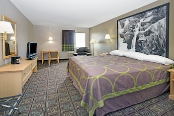 Picture of Super 8 by Wyndham Fort Collins in Fort Collins