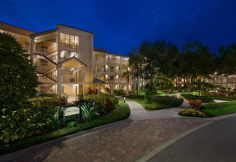 Marriott's Royal Palms, Orlando, Property Grounds