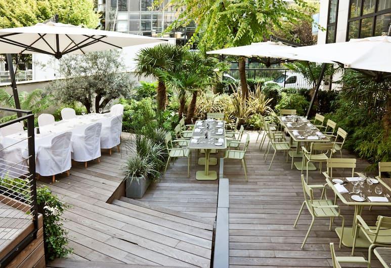 香榭麗舍家園酒店, 巴黎, 陽台