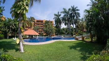 Foto del Puerta Del Mar Hotel en Ixtapa