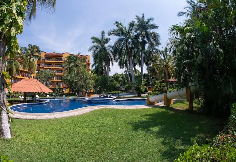 Puerta Del Mar Hotel, Ixtapa