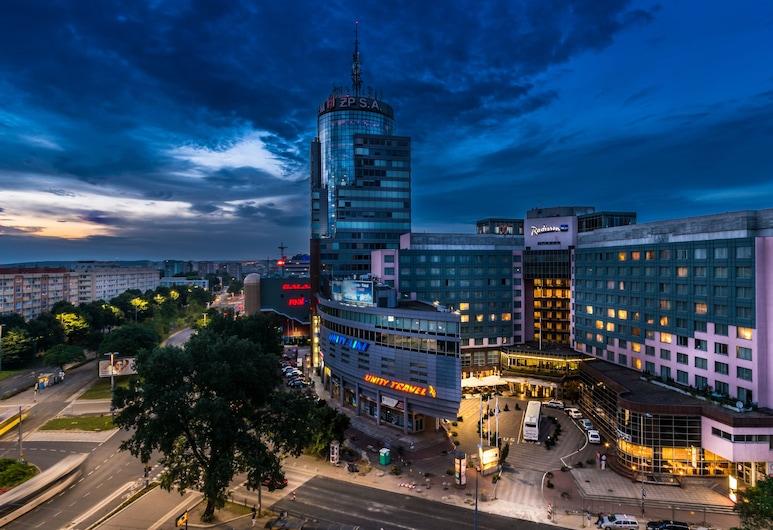 Radisson Blu Hotel, Szczecin, Szczecin