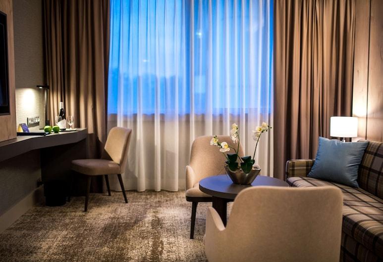 Radisson Blu Hotel, Szczecin, Szczecin, Guest Room