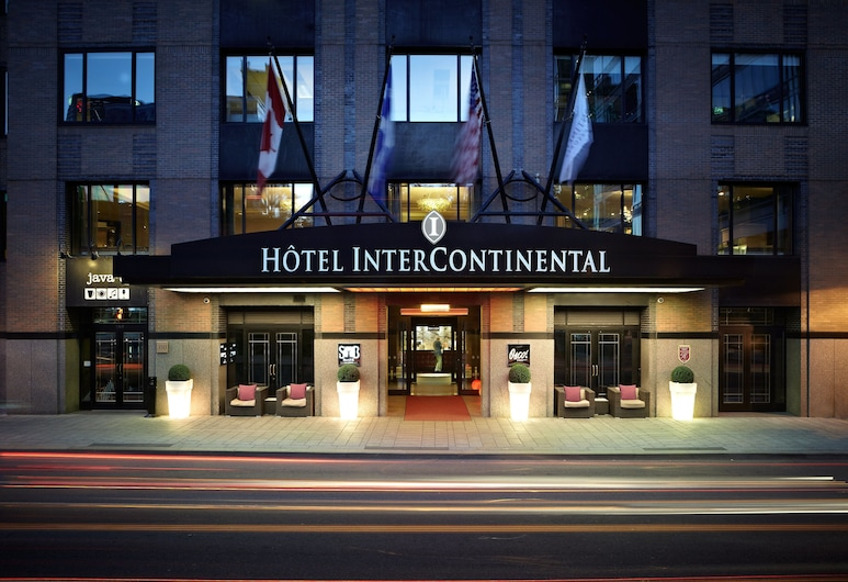 InterContinental Montreal, Montreal