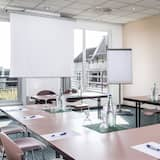 Sanāksmju telpa