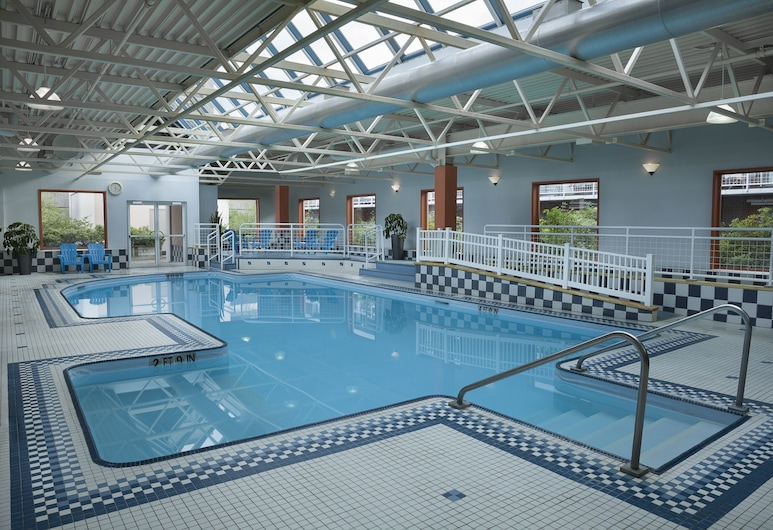 Hotel Halifax, Halifax, Indoor Pool