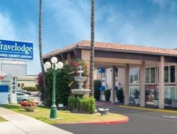 Fotografia do Travelodge Orange County Airport em Costa Mesa