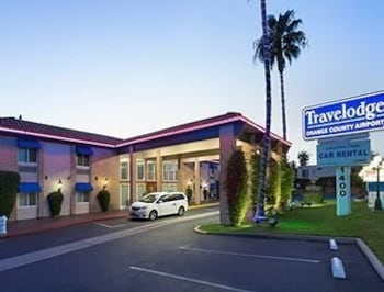 Hình ảnh Travelodge Orange County Airport tại Costa Mesa