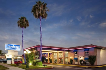 Foto di Travelodge by Wyndham Orange County Airport/ Costa Mesa a Costa Mesa